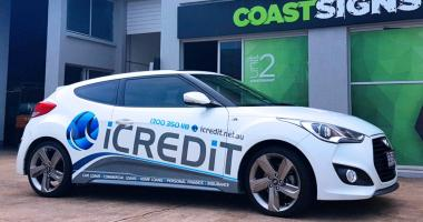 Vehicle Wrap Gold Coast 51