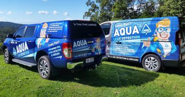 Vehicle Wrap Gold Coast 58