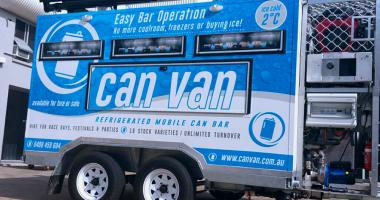 Vehicle Wrap Gold Coast 67