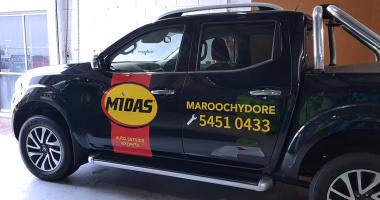 Z Vehicle Wrap Gold Coast 40