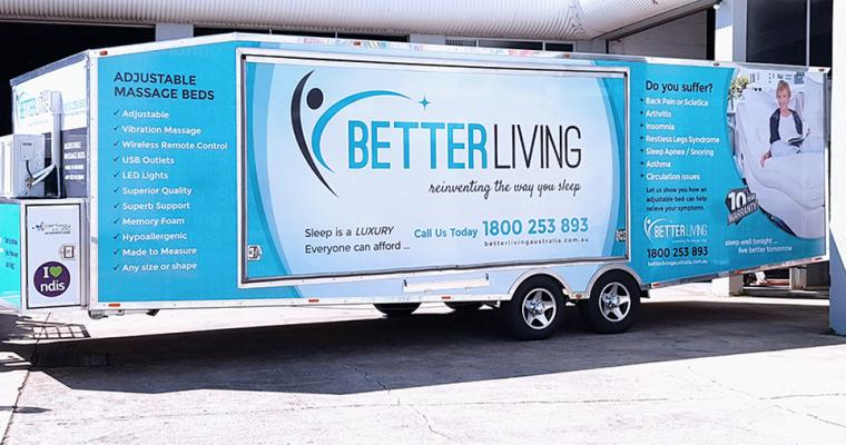 Z Vehicle Wrap Gold Coast 44