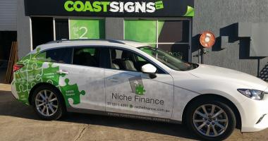 Z Vehicle Wrap Gold Coast 61